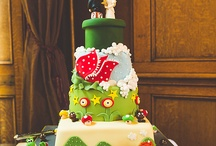 Cakes / by Suhail Gelpi