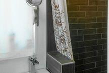 timy bathroom
