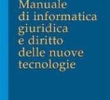 Informatica giuridica / Questioni di informatica giuridica