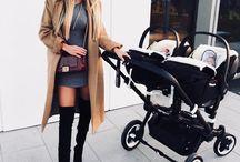 Cute strollers
