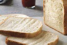 EAT-Bread Machine