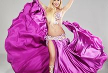 Belly Dancing photo ideas