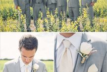 Groomsmen Attire / by The Bride's Maids Shop