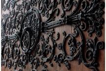Doors / by Leilani Olson Camden
