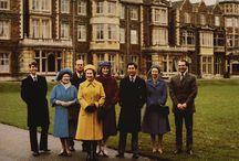 Royals at Christmas