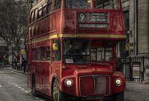 London ~ ღ / Um lugar que eu gostaria de ir.