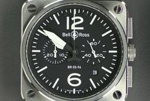 Bell and Ross Watches / Bell and Ross Watches