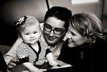 Photography Ideas - Family