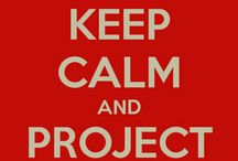 Project Management / Some interesting info about us projeects managers and what we do :)
