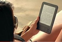 Reading with My Kindle / Finding new books to read with my kindle / by Dwanna Baker