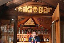 Tiki Home Bars