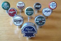 Draught Down / Beer Taps / by Helen Blankenship