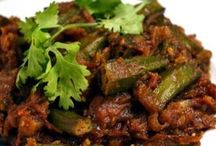 Indian vegetarian recipe