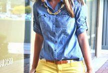 Pants Color