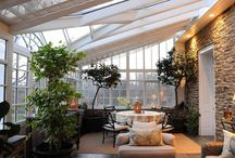 giardino d'inverno ideas
