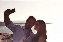 "Xristos Xolidis - S' agapw Teaser Video Clip @ Santorini / Δείτε πρώτοι αποσπασμάτα από το νέο video clip του ""Σ' Αγαπώ"" από τον Χρήστο Χολίδη, γυρισμένο εξ ολοκλήρου στην μαγευτική Σαντορίνη."