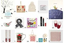 Wishlists and gift ideas by Violetmimosa!