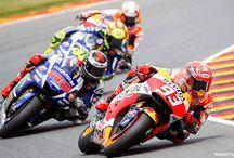 MotoGP / Seputar MotoGP