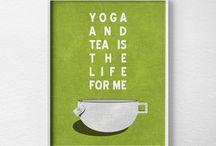 Tea Art