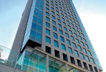 Servcorp Shiodome Shibarikyu Building / サーブコープ浜松町汐留芝離宮ビルの写真を集めました。