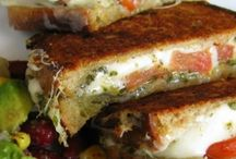Food: Grilled Cheesus