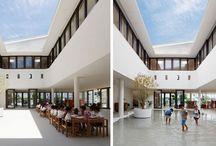 Mimarlık / Architecture / Sıfır Kotunda Mimarlık Kültürü