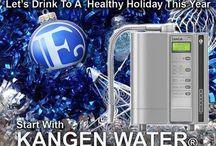 San_Water by Enagic-Kangen Water / Organized by Santana