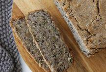 chleb z gryki