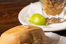 FOODS / Gastronomia