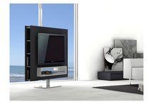 unique TV mounts