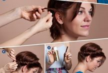 Tresses / These are stuffs dat i wud love to try..!!!!
