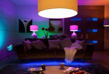Okos világítás / Smart Lighting: Philips Hue, OSRAM Lightify, Lifix