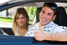 Car and Auto / What you need to know about cars, car loans, saving for a car, and maintaining your vehicle.