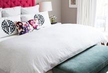 Dormitorios que inspiran