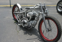 2 Wheel Passion: The Motorcycle  Chronicles / The stuff we find that catches our attention that is related to 2,3 or 4 wheels. Made, designed or ridden anywhere from anyone. This is our inspiration board.