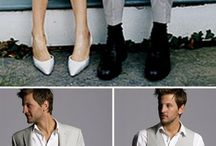 Groom Clothes