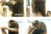 Hair Styles and Designs