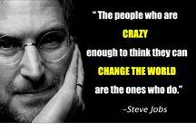 Crazy Change the World