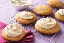 Cookies / by Diane Blanc