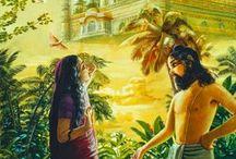 Inspire / Inspirational messages HH# Romapada Swami