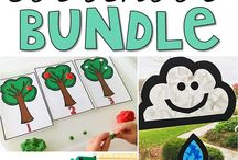 Picture Books / Tons of picture book ideas, including crafts, activities, and teaching ideas for your preschool, kindergarten or primary classroom.