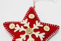 Christmas makes / Craft ideas