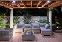 Pergola Projects in Sydney