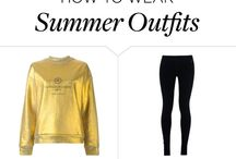 Outfits 2016