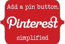 ♥ Pinterest