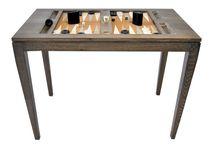 Furniture ideas -SF