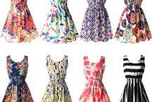 Moda ofertas / moda de precios bajos.