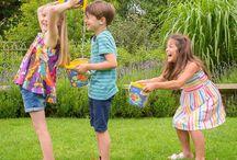 Fiesta niños