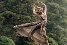 dance / by Arielle Barels