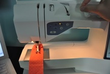 Sewing 101 / by Heather Rasmus